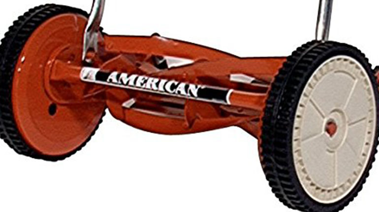 American Lawn Mower 1204-14 Hand Reel Review (2016 Edition)