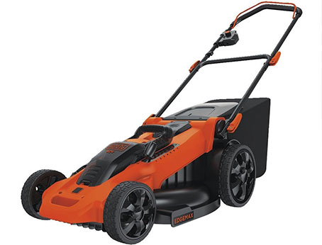 Decker CM2040 electric mower