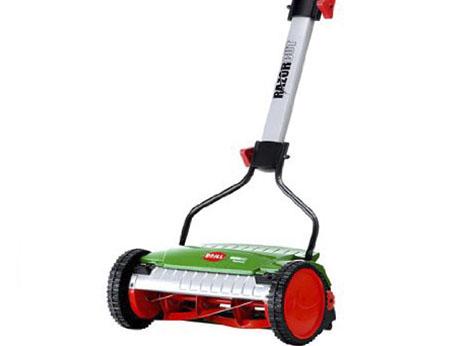 brill 78371 razorcut reel mower