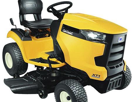 Cub Cadet Xt1 enduro series tractor