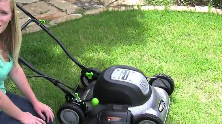 Best Earthwise 50220 Corded Electric Mower Review
