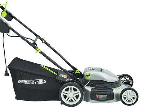 corded electric earthwise 50220
