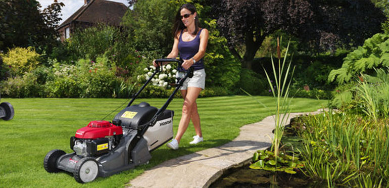 Honda HRR Mower Review | What They DON'T Want You to Know