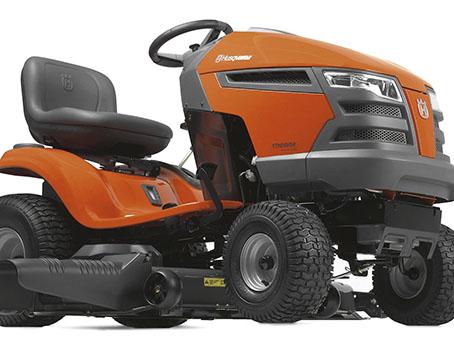 Husqvarna Garden tractor