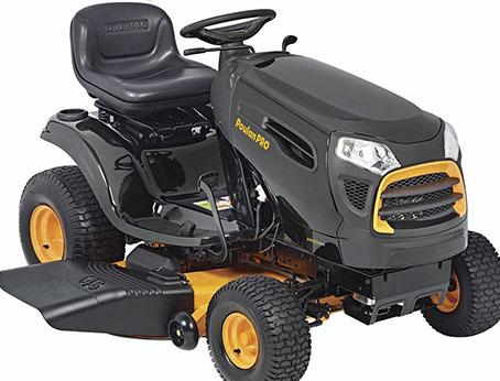 poulan pro garden tractors 960420188