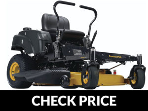 Best Zero Turn Lawn Mower Reviews - Complete Guide April 2017