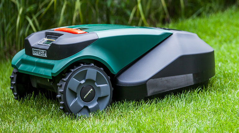 Robomow RS622 In-Depth Automatic Lawnmower Review