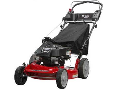 Snapper Hi-Vac SP Mower P2185020
