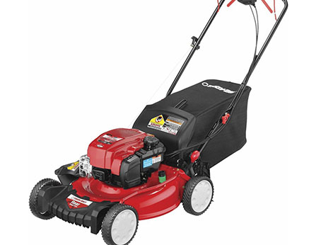 TroyBilt TB330 push mower