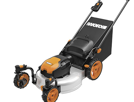 Worx wg719 corded electric