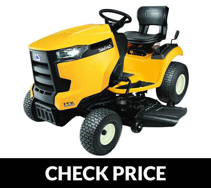 Best Riding Lawn Mower Reviews - Top Tractors for Mowing