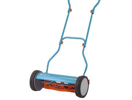 reel mower gardena 4023