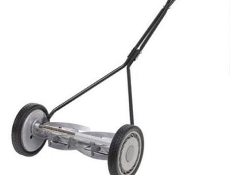 mower great states 415 reel