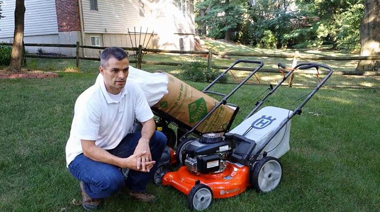 Husqvarna 7021P 21-Inch 160cc Push Lawn Mower Review