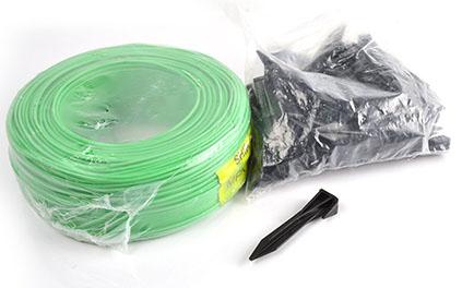 perimeter wire and pick