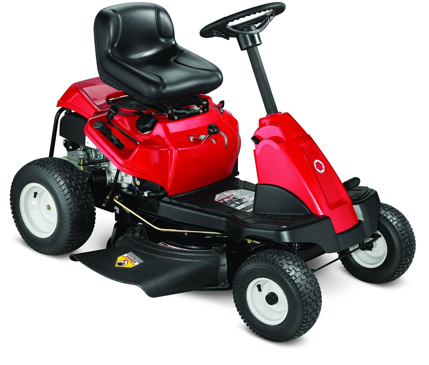 The Troy Bilt Tb30r Rear Engine Riding Mower Review
