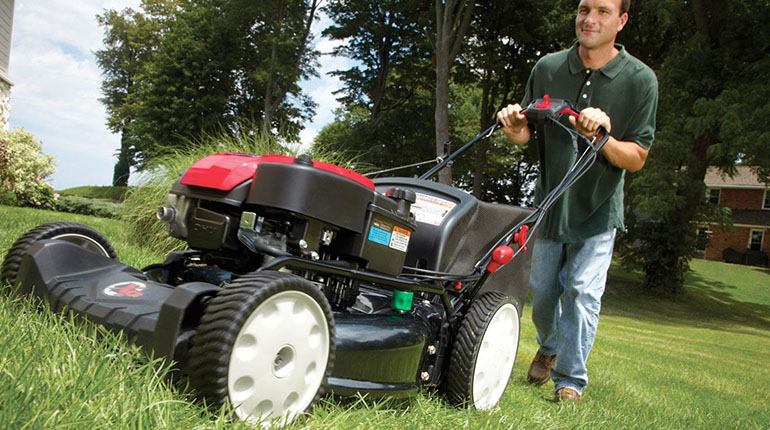 Troy Bilt TB330 Review