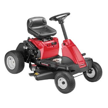 yard machines riding mower 190cc