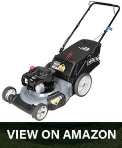 craftsman 37430 lawn mower
