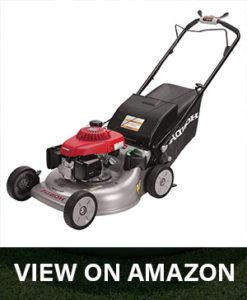 honda hrr216k9vka lawn mower