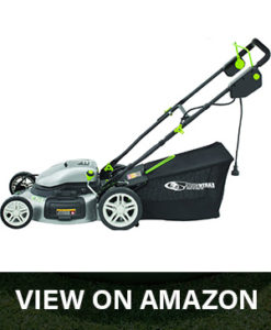 earthwise 50220 lawn mower