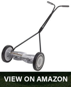 great states-415-16 reel mower