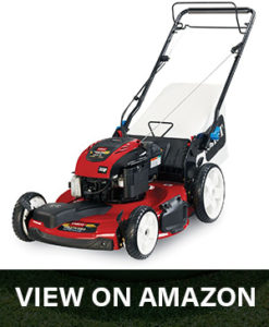 toro recycler 20339 lawn mower
