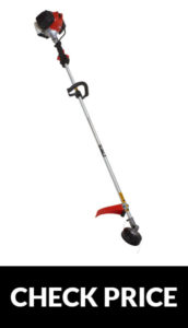 Tanaka TCG27EBSP 2-Cycle Gas String Commercial Grade Trimmer