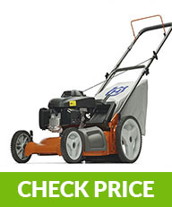 husqvarna mower review